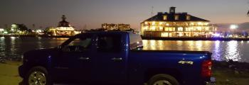 Blue Truck Project