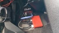 PLX Vacuum/Boost / Widebnd