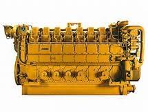 Large Engine System