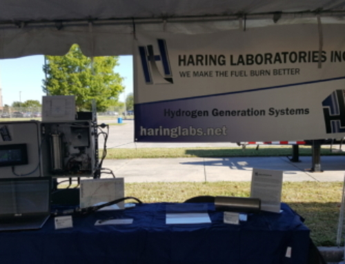 Haring Labs INNOV8 Acadiana at LAGCOE 2017