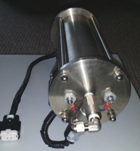 Stainless Generator